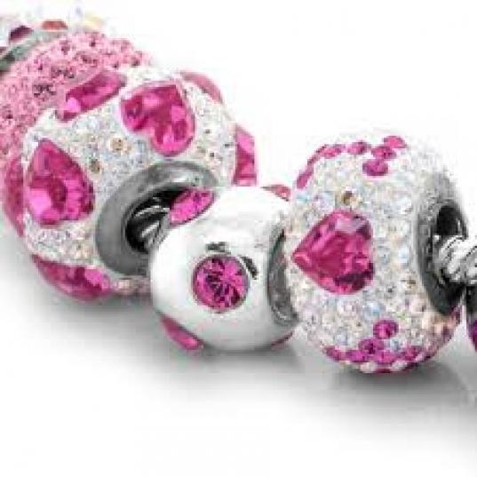 Crystal-Charms