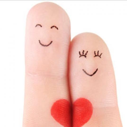love-fingers